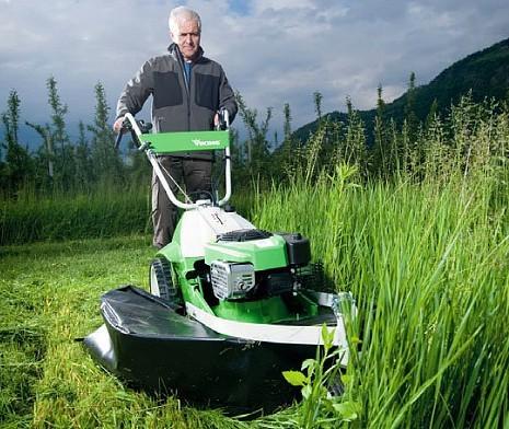 High Grass Mower Cph Planthirecph Planthire