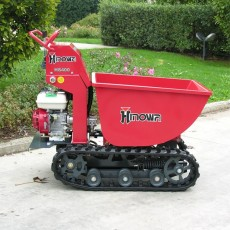 TRACKED HIGH TIP DUMPER