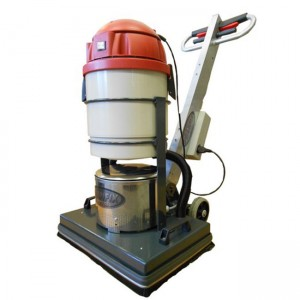 BUFFER FINISHING SANDER