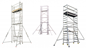 25ft Tower Scaffold