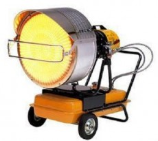 VAL6 Kerosene Heater