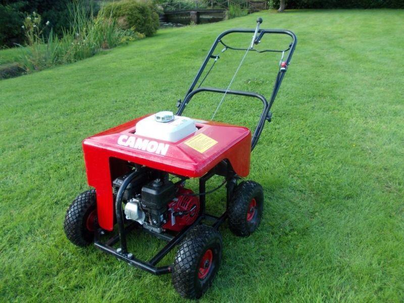 Lawn Aerator Cph Planthirecph Planthire