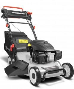 "22"" Cut 6.5hp Lawn Mower"